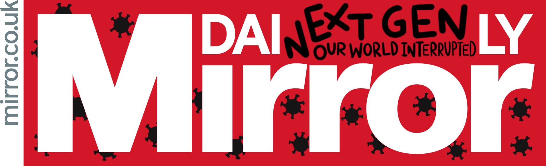 The Daily Mirror logo