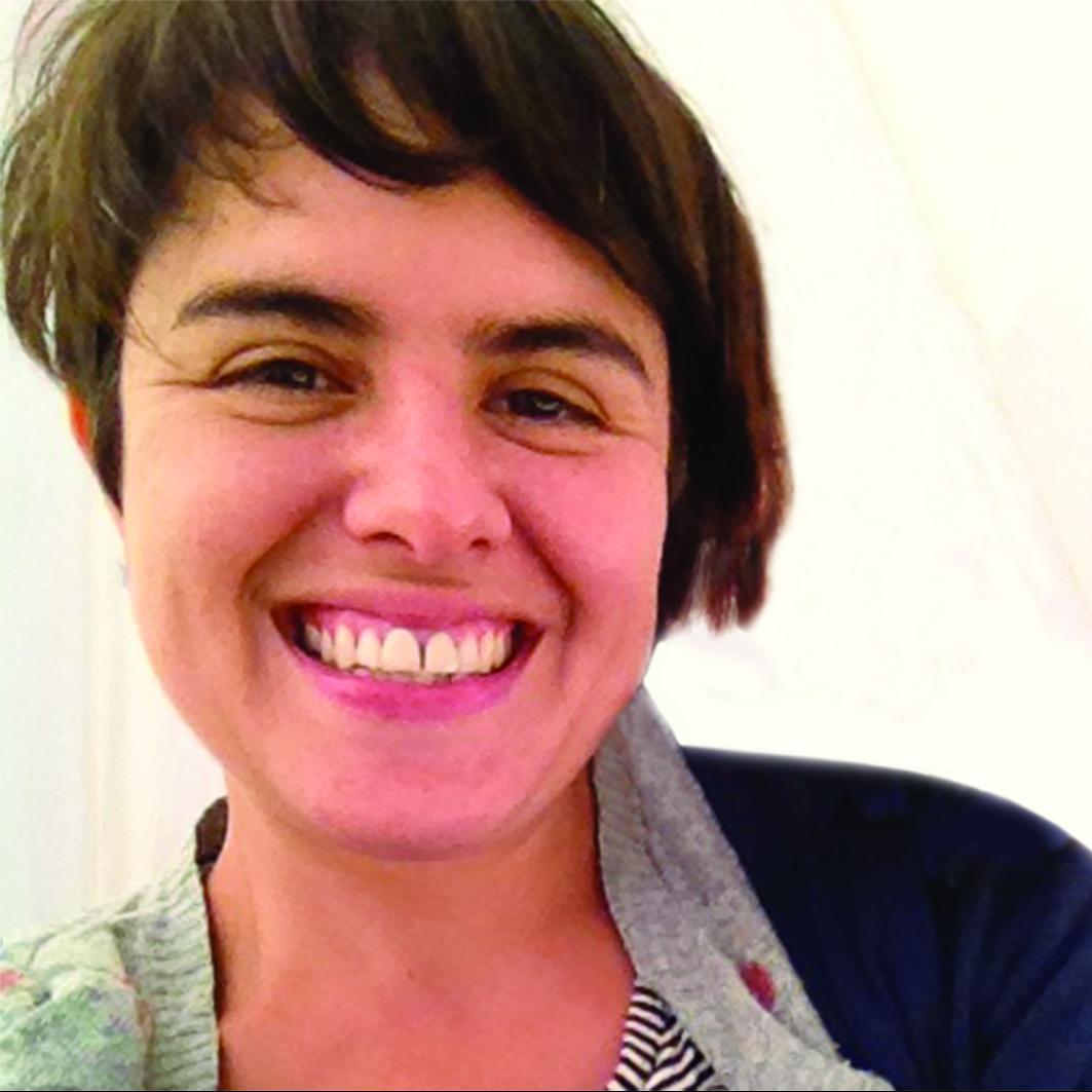 Hazel Healy avatar
