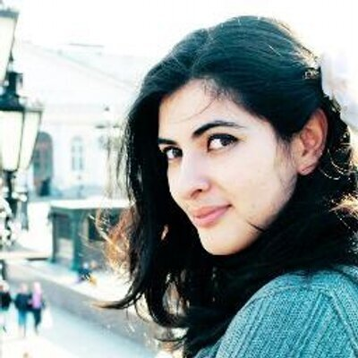 Naira Davlashyan Picture