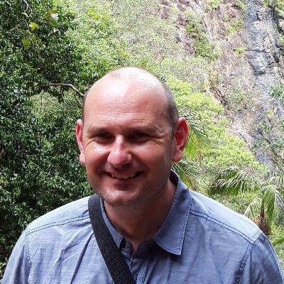 Paul Dawson Picture