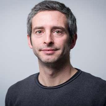 Boris Halva Picture